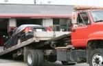 Efficient Tow Service