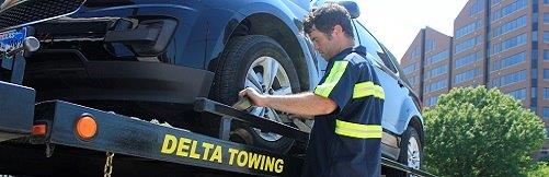 24/7 Prefessional Towing
