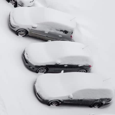 how to prepare your car for the winter?